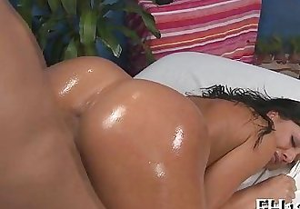 Hawt 18 year old playgirl - 5 min