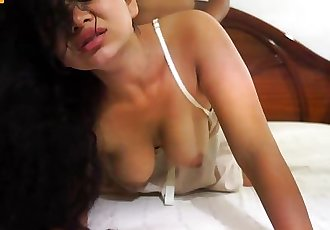 Step Brother get me into position and fuck me until I cum. After School Fun