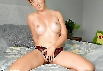 Bossy JOI with Cum Countdown