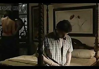Wife cheating her husband and seducing a boy - 2 min