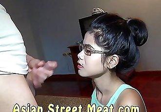 Respectable Asian Women Turns Ruthless Raver 11 min HD+