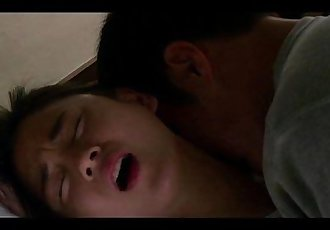 Korean Movie Sex Scene - 5 min