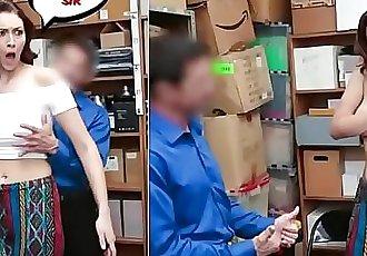 ShoplyfterBella Rolland Case No. 8708145, FULL VIDEO:..