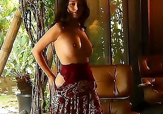 METARTBeautiful American lady Eden Addams 6 min HD