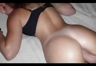 Her First Cheating Fuck