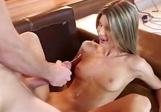 Perfect Teen Cumpilation
