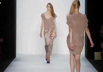 Nude Opss Fashion Week