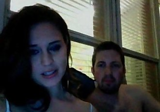 Naughty Amateur Couple Sex Video