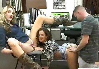 Teen Hot Girl For Cash Get Sluty And Bang On Camera clip-26