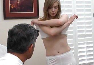 Virgin Mormon Teen Dolly Leigh