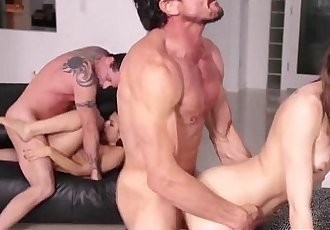 Riley Reid Pussy Smashed Hard