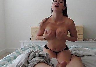 Ashley Alban fucking Round 2