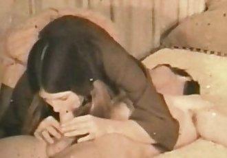 Vintage 1960s Hippie PornFuckadelia