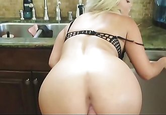 SisLovesme- Step-Sis Will Do Any For Cock