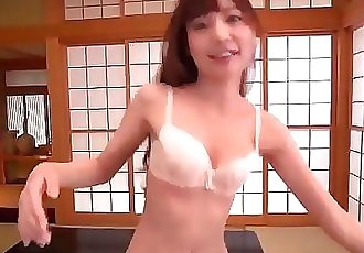 Yuria Mano wants to try toy porn before sex More at javhd.net 12 min