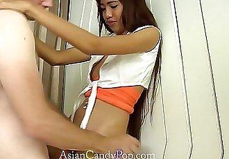 Thai Easy Girl Sugaat 12 min HD