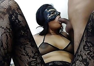 Teen Amateur SexFirst Time Uses Vibrator And She Suck My Cock 12 min 1080p