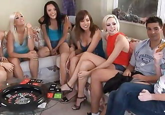 Spicy Roulette - Teen Roulette