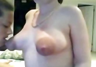 Great Puffy Nipples