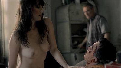Compilation Sex Scene Shameless (US) Season 3