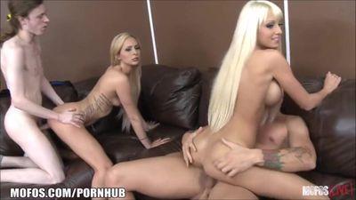 Beg For It Rikki Six PMV HD