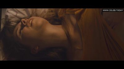 Julie Andersen - Teen girl Masturbating, Sex Scene - Punani (2014)