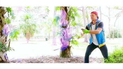 Pokémon - Music video