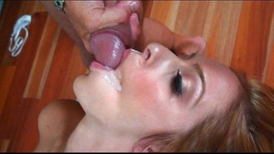 Swallow The Load #64Give me the fucking cum