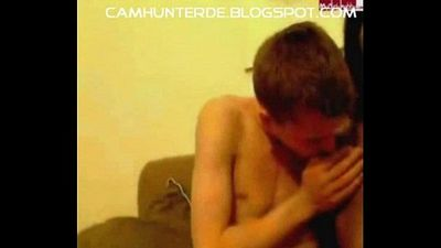 Young Boy First Time With A Woman