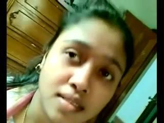 BANGLADESHI - College Girl Showing teacher