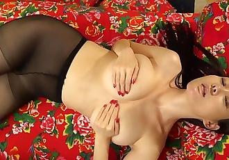 Chinese model Yi-Yang