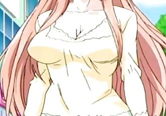 Best Hentai Blowjob XXX Anime Sex Cartoon - 2 min