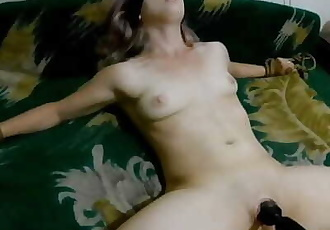5 orgasm for 10 minutes