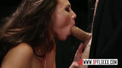Digital Playground- Sexy Chick Sucks A Stanger\