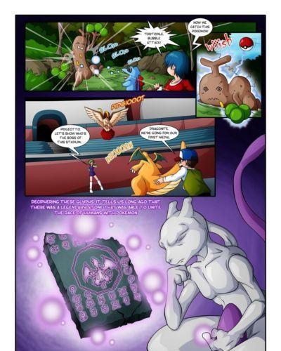 Pokemaidens 1