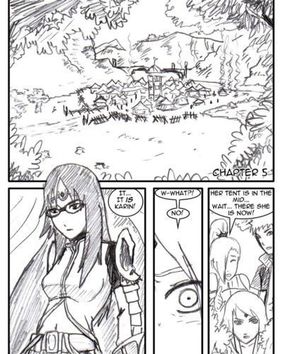 Naruto-Quest 5 - The Cleric I Knew!