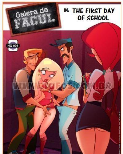 漫画orgy