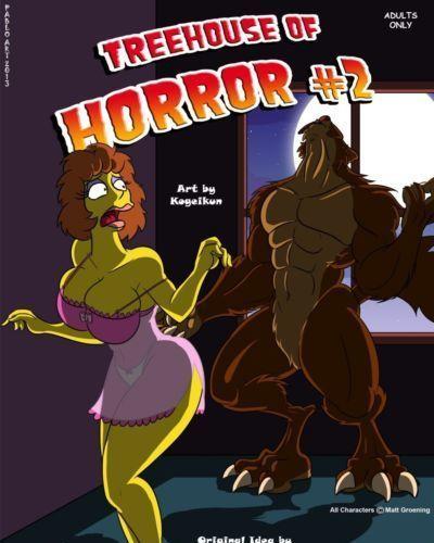 Simpsons-Treehouse of Horror 2- Kogeikun