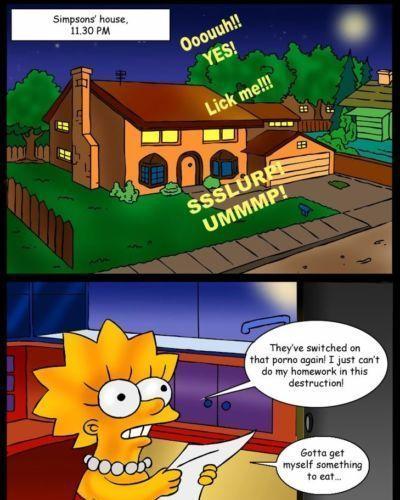 Simpson's House