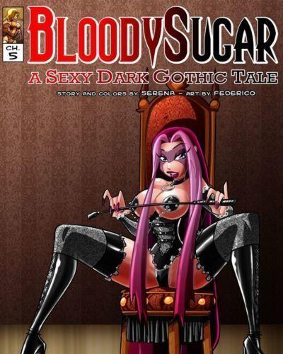 Bloody Sugar 5-6