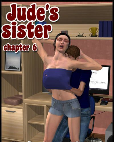 Jude's Sister 6 – Second time