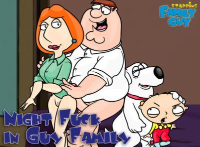 Family Guy- Night Fuck In Guy Family