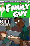 Family Guy Cover Pinups - part 2