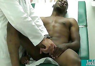Physical Exam - Cory Baldridge