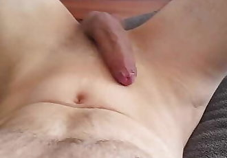 Cum After Old School Wank Watch An Online Guy Pleasuring Himself Too - BvdH