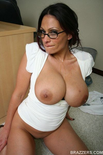 Busty MILF teacher Ava Lauren has hardcore sex in the classroom - part 2