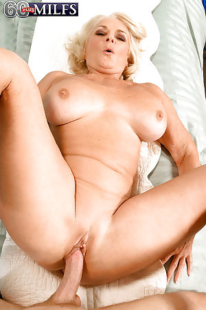 Kinky granny goes hardcore with a young dude and shares her banging experience - part 2