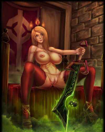 Artist - Vempire - part 4