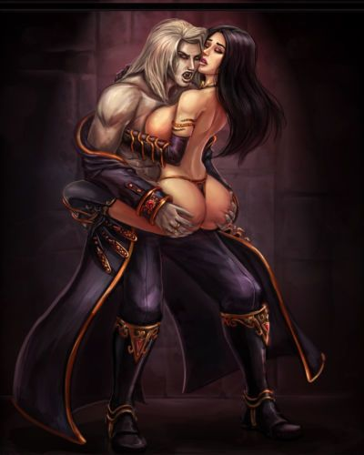 Artist - Vempire - part 31