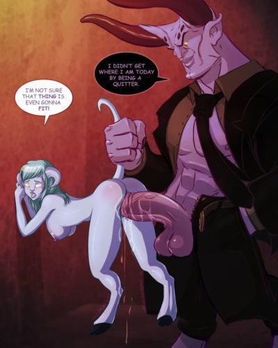 Hizzacked - part 4
